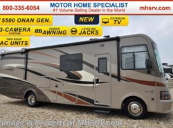 New 2017  Coachmen Pursuit 31SB RV for Sale at MHSRV.com W/King Bed by Coachmen from Motor Home Specialist in Alvarado, TX