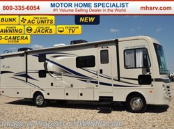 New 2017  Fleetwood Flair 31B Bunk Model RV for Sale at MHSRV W/Hide-A-Loft by Fleetwood from Motor Home Specialist in Alvarado, TX