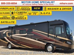 New 2017  Sportscoach Cross Country 405FK RV for Sale at MHSRV W/GPS & W/D by Sportscoach from Motor Home Specialist in Alvarado, TX