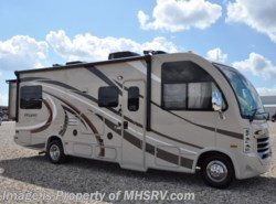 New 2017  Thor Motor Coach Vegas 25.2 RV for Sale at MHSRV.com W/15.0 A/C by Thor Motor Coach from Motor Home Specialist in Alvarado, TX