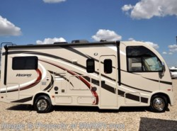 New 2017  Thor Motor Coach Vegas 24.1 RUV for Sale at MHSRV W/Slide & 15.0 BTU A/C by Thor Motor Coach from Motor Home Specialist in Alvarado, TX