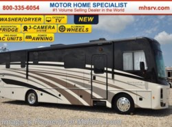New 2017  Holiday Rambler Navigator XE 33D Diesel Pusher RV for Sale at MHSRV by Holiday Rambler from Motor Home Specialist in Alvarado, TX