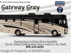 New 2017  Holiday Rambler Navigator XE 36U Bath & 1/2 Diesel RV for Sale at MHSRV by Holiday Rambler from Motor Home Specialist in Alvarado, TX