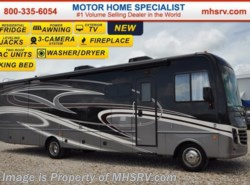 New 2017  Holiday Rambler Vacationer XE 32A Class A RV for Sale at MHSRV W/ King Bed by Holiday Rambler from Motor Home Specialist in Alvarado, TX