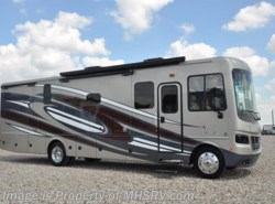 New 2017  Holiday Rambler Vacationer 34T Class A RV for Sale at MHSRV.com W/3 Slides by Holiday Rambler from Motor Home Specialist in Alvarado, TX