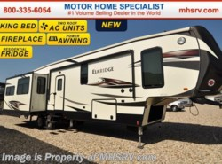 New 2017  Heartland RV ElkRidge 39MBHS Bunk Model RV for Sale W/King Bed by Heartland RV from Motor Home Specialist in Alvarado, TX