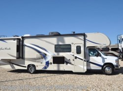 New 2017  Thor Motor Coach Four Winds 31L Coach for Sale at MHSRV.com W/Auto Jacks by Thor Motor Coach from Motor Home Specialist in Alvarado, TX