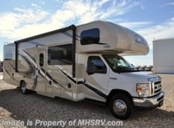 New 2017  Thor Motor Coach Four Winds 31E Bunks Model RV for Sale at MHSRV W/ Jacks by Thor Motor Coach from Motor Home Specialist in Alvarado, TX