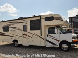 New 2017  Coachmen Freelander  27QBC RV for Sale at MHSRV Ext. TV & 15K A/C by Coachmen from Motor Home Specialist in Alvarado, TX
