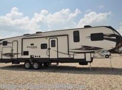 New 2017  Heartland RV ElkRidge Xtreme Light E365 Bath &1/2 Bunk RV for Sale at MHSRV.com by Heartland RV from Motor Home Specialist in Alvarado, TX