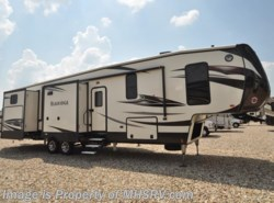 New 2017  Heartland RV ElkRidge 38RSRT Bunk RV for Sale at MHSRV.com W/2 Full Bath by Heartland RV from Motor Home Specialist in Alvarado, TX