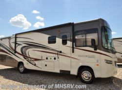 New 2017  Forest River Georgetown 335DS RV for Sale at MHSRV W/OH Loft by Forest River from Motor Home Specialist in Alvarado, TX