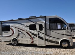 New 2017  Thor Motor Coach Vegas 25.2 RV for Sale at MHSRV.com W/15.0K A/C by Thor Motor Coach from Motor Home Specialist in Alvarado, TX