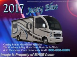 New 2017  Thor Motor Coach Vegas 24.1 RUV for Sale at MHSRV W/2 Beds & IFS by Thor Motor Coach from Motor Home Specialist in Alvarado, TX
