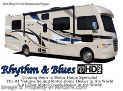 New 2017  Thor Motor Coach A.C.E. 30.2 ACE Bunk Model RV for Sale W/Jacks & 2 A/Cs by Thor Motor Coach from Motor Home Specialist in Alvarado, TX