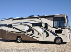 New 2017  Thor Motor Coach Windsport 31S W/2 A/C, 5500 Gen, Ext Kitchen & TV, Pwr Loft by Thor Motor Coach from Motor Home Specialist in Alvarado, TX