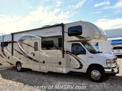 New 2017  Thor Motor Coach Chateau 31E W/Bunks, Jacks, Rapid Camp, Ext TV, 3 Cam by Thor Motor Coach from Motor Home Specialist in Alvarado, TX