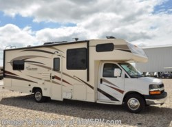 New 2017  Coachmen Freelander  27QBC Coach for Sale at MHSRV.com 15K A/C, Ext TV by Coachmen from Motor Home Specialist in Alvarado, TX