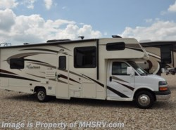 New 2017  Coachmen Freelander  27QBC Coach for Sale at MHSRV.com Ext. TV, 15K A/C by Coachmen from Motor Home Specialist in Alvarado, TX