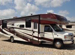 New 2017  Coachmen Leprechaun 319MB RV for Sale at MHSRV W/2 Recliners & 15K A/C by Coachmen from Motor Home Specialist in Alvarado, TX