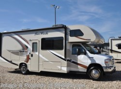 New 2017  Thor Motor Coach Four Winds 26B RV for Sale at MHSRV 15K A/C & 3 Cam by Thor Motor Coach from Motor Home Specialist in Alvarado, TX
