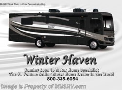 New 2017  Fleetwood Bounder 33C RV for Sale at MHSRV W/Sat, LX Package & W/D by Fleetwood from Motor Home Specialist in Alvarado, TX