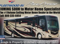 New 2017  Fleetwood Pace Arrow 36U Bath & 1/2 RV for Sale at MHSRV W/King by Fleetwood from Motor Home Specialist in Alvarado, TX