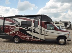Used 2016  Coachmen Concord 240RB W/Slide by Coachmen from Motor Home Specialist in Alvarado, TX