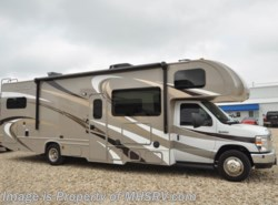 Used 2016  Thor Motor Coach Four Winds 31W W/Slide by Thor Motor Coach from Motor Home Specialist in Alvarado, TX