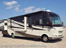 Used 2009  Thor Motor Coach Challenger Platinum with 3 slides by Thor Motor Coach from Motor Home Specialist in Alvarado, TX