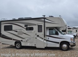 New 2017  Coachmen Leprechaun 220QB Class C RV for Sale W/Ext TV, 15K A/C by Coachmen from Motor Home Specialist in Alvarado, TX
