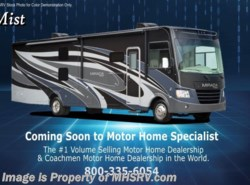 New 2017  Coachmen Mirada 35KB RV for Sale at MHSRV W/King Bed & Ext TV by Coachmen from Motor Home Specialist in Alvarado, TX