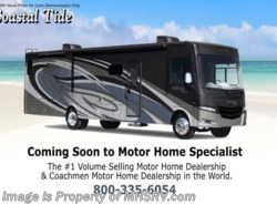 New 2017  Coachmen Mirada Select 37TB 2 Bath W/ King Bed Bunk House RV for Sale by Coachmen from Motor Home Specialist in Alvarado, TX