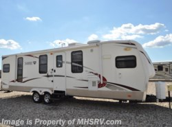 Used 2011  Forest River Sabre 31FKDS W/2 Slides by Forest River from Motor Home Specialist in Alvarado, TX