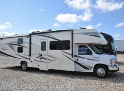 New 2017  Coachmen Freelander  31BH Bunk Model W/ Ext TV, Ent. Package, 15K A/C by Coachmen from Motor Home Specialist in Alvarado, TX