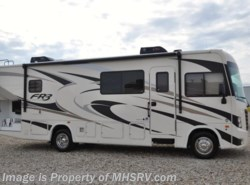 New 2017  Forest River FR3 29DS Crossover RV for Sale at MHSRV.com w/King by Forest River from Motor Home Specialist in Alvarado, TX