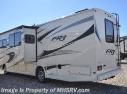 New 2017  Forest River FR3 30DS Crossover RV for Sale at MHSRV 2 A/C, 50 Amp by Forest River from Motor Home Specialist in Alvarado, TX