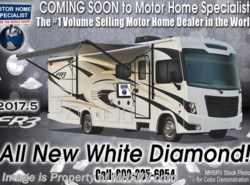 New 2017  Forest River FR3 25DS Crossover RV for Sale at MHSRV.com King Bed by Forest River from Motor Home Specialist in Alvarado, TX