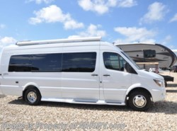 New 2017  Coachmen Galleria 24TD Mercedes Dsl, Upgraded Wheels, Elec/Conv Pkg. by Coachmen from Motor Home Specialist in Alvarado, TX