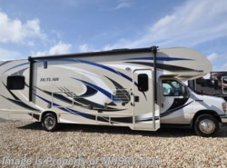 New 2017  Thor Motor Coach Outlaw 29H Toy Hauler RV for Sale W/Jacks & 2 A/Cs by Thor Motor Coach from Motor Home Specialist in Alvarado, TX