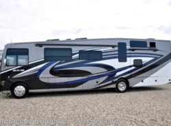 New 2017  Thor Motor Coach Outlaw Residence Edition 38RE Bath & 1/2 Residence Ed for Sale at MHSRV.com by Thor Motor Coach from Motor Home Specialist in Alvarado, TX
