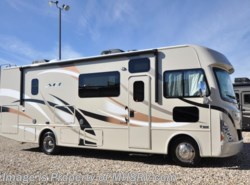 New 2017  Thor Motor Coach A.C.E. 29.3 ACE for Sale W/Ext Kitchen, 5.5KW Gen, 2 A/Cs by Thor Motor Coach from Motor Home Specialist in Alvarado, TX