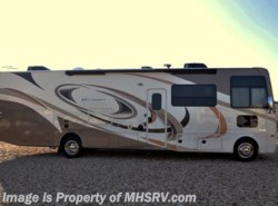 New 2017  Thor Motor Coach Hurricane 34J Bunk Model RV for Sale @ MHSRV W/King Bed by Thor Motor Coach from Motor Home Specialist in Alvarado, TX