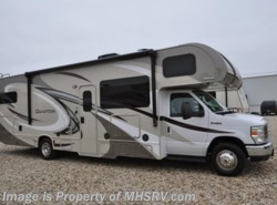 New 2017  Thor Motor Coach Quantum LF31 Bunk Model RV for Sale W/15K A/C & Ext. TV by Thor Motor Coach from Motor Home Specialist in Alvarado, TX