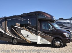 New 2017  Thor Motor Coach Four Winds Siesta Sprinter 24SV Diesel RV for Sale at MHSRV W/Jacks, Dsl Gen by Thor Motor Coach from Motor Home Specialist in Alvarado, TX
