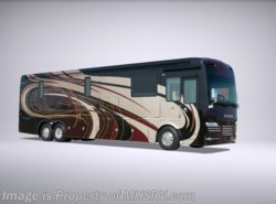 New 2017  Foretravel Realm FS6 Luxury Villa 3 (LV3) Bath & 1/2 Model by Foretravel from Motor Home Specialist in Alvarado, TX