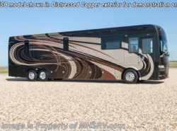 New 2017  Foretravel Realm FS6 Luxury Villa 1 (LV1) Bath & 1/2 Model by Foretravel from Motor Home Specialist in Alvarado, TX