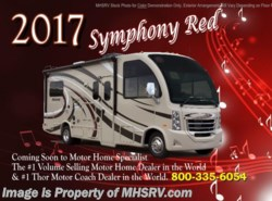 New 2017  Thor Motor Coach Vegas 25.5 RV for Sale at MHSRV.com W/15K A/C & King by Thor Motor Coach from Motor Home Specialist in Alvarado, TX