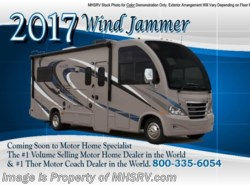 New 2017  Thor Motor Coach Axis 25.5 RV for Sale at MHSRV.com W/15K A/C & King by Thor Motor Coach from Motor Home Specialist in Alvarado, TX