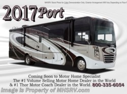 New 2017  Thor Motor Coach Challenger 37LX Bath & 1/2 RV for Sale @ MHSRV Theater Seats by Thor Motor Coach from Motor Home Specialist in Alvarado, TX